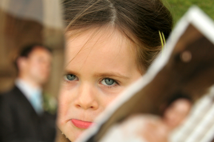 Divorce | Creating solutions to your child's problems